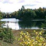 Wolf Lake State Fish Hatchery
