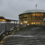 Moscow International House of Music Photo