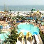 Ocean Oasis Waterpark