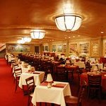Morris Bistro Restaurant (Photo by Richard Feingold)