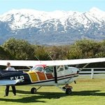 Mountain Air Scenic Flights Day Tour Photo