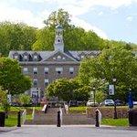 Mount St. Mary's University and Seminary