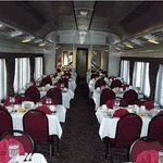 Old Road Dinner Train