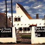 San Luis Museum