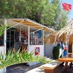 Kalafati Dive Center Photo