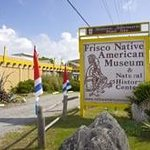Frisco Native American Museum Foto