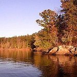 Falls Lake State Recreation Area