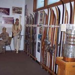 New England Ski Museum Foto