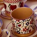 Nicholas Mosse Pottery Image