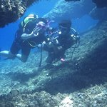 Nisos Benidorm Dive Centre