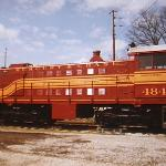 Foto de North Alabama Railroad Museum