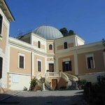 INAF Teramo Astronomical Observatory Photo