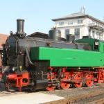LOKPARK AMPFLWANG - Oberosterreichisches Eisenbahn- und Bergbaumuseum Foto