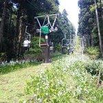 Shizugatake Lifts Photo