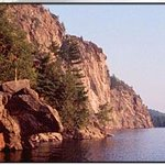 Bon Echo Provincial Park Photo
