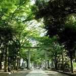 Okunitama Shrine