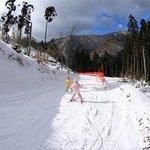 Wakasu Kogen Oya Ski Area