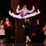 Orlando Ballet Foto