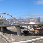 Celtic Gateway Bridge Resmi