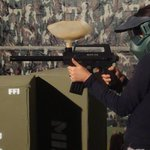 Paintball Laser Tag y Reball