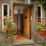 Parc-Le-Breos House