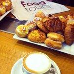 Tavole Romane Food Tours - Colazione (Breakfast)