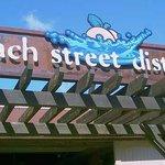 Peach Street Distillers-bild