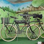 Pedaling History Museum