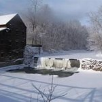 Foto de Pine Creek Grist Mill