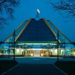 Foto de Planetarium Mannheim