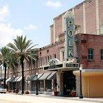 Polk Theatre Photo
