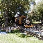 Poway-Midland Railroad Foto