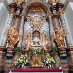 Church of Our Lady Victorious - Holy Child of Prague