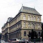 Museum of Decorative Arts in Prague Photo