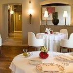 Victor's Gourmet Restaurant Schloss Berg