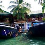 Capt'n Gregg's Divers Lodge Photo