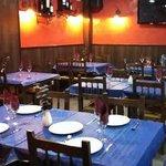 Restaurante Pizzeria Alcaniz - La Tinaja Foto