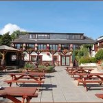 The Whitehouse Inn Restaurant Photo