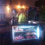 Restaurante Volcan De Timanfaya Photo