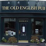 ‪Old English Pub‬