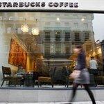 Starbucks Crouch End - Broadway Foto