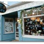 Stardust Cafe Photo