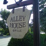 Alley House Grille