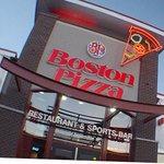 Boston Pizza Kincardine