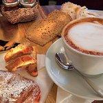 Caffe Desiderio