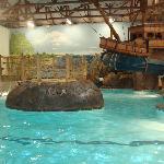 Pilgrim Cove Pool