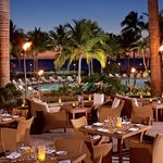 Cioppino at the Ritz-Carlton Key Biscayne