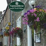 Tannochbrae Restaurant