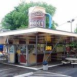 Frostop Drive Inn