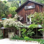 Deetjen's Big Sur Inn Restaurant